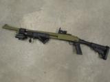 Mossberg Flex 500 Tactical OD Green 12 Gauge Package - 5 of 7