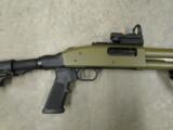 Mossberg Flex 500 Tactical OD Green 12 Gauge Package - 2 of 7