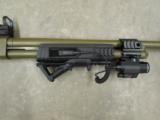 Mossberg Flex 500 Tactical OD Green 12 Gauge Package - 3 of 7