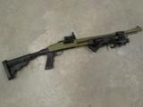 Mossberg Flex 500 Tactical OD Green 12 Gauge Package - 7 of 7