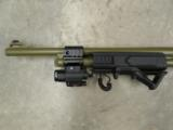 Mossberg Flex 500 Tactical OD Green 12 Gauge Package - 6 of 7
