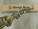Savage Model 116 Bear Hunter Camo & Stainless .338 Win. Mag 19152 - 7 of 8