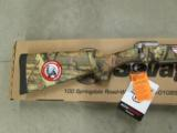 Savage Model 116 Bear Hunter Camo & Stainless .338 Win. Mag 19152 - 5 of 8
