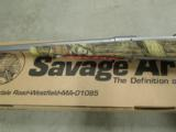 Savage Model 116 Bear Hunter Camo & Stainless .338 Win. Mag 19152 - 6 of 8