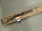 Savage Model 116 Bear Hunter Camo & Stainless .338 Win. Mag 19152 - 1 of 8