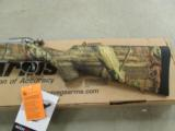 Savage Model 116 Bear Hunter Camo & Stainless .338 Win. Mag 19152 - 2 of 8