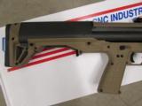 Kel-Tec KSG KELTEC 12 Ga. Shotgun 14 + 1 Tan - 6 of 10
