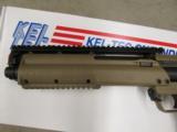 Kel-Tec KSG KELTEC 12 Ga. Shotgun 14 + 1 Tan - 4 of 10