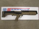 Kel-Tec KSG KELTEC 12 Ga. Shotgun 14 + 1 Tan - 1 of 10