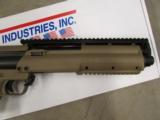 Kel-Tec KSG KELTEC 12 Ga. Shotgun 14 + 1 Tan - 5 of 10
