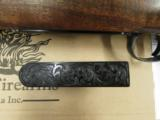 Cooper Firearms Model 52 Custom Classic Engraved AAA+ .30-06 SPRG - 11 of 15
