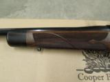 Cooper Firearms Model 52 Custom Classic Engraved AAA+ .30-06 SPRG - 14 of 15