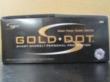 2000 ROUNDS SPEER GOLD DOT .22 MAGNUM .22 WMR 40 GRAIN JHP - 4 of 5