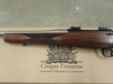 Cooper Firearms Model 54 Classic Stainless .308 Winchester - 4 of 12