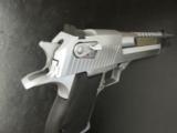 Magnum Research Desert Eagle Brushed Chrome Muzzle Brake .50 AE - 8 of 8