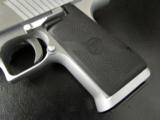 Magnum Research Desert Eagle Brushed Chrome Muzzle Brake .50 AE - 5 of 8