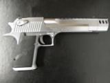 Magnum Research Desert Eagle Brushed Chrome Muzzle Brake .50 AE - 1 of 8