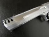 Magnum Research Desert Eagle Brushed Chrome Muzzle Brake .50 AE - 7 of 8
