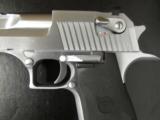 Magnum Research Desert Eagle Brushed Chrome Muzzle Brake .50 AE - 2 of 8