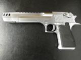 Magnum Research Desert Eagle Brushed Chrome Muzzle Brake .50 AE - 3 of 8
