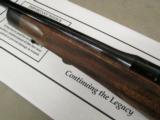 Kimber Model 8400 SuperAmerica AAA Walnut .270 WSM 3000630 - 9 of 11