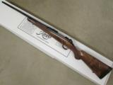 Kimber Model 8400 SuperAmerica AAA Walnut .270 WSM 3000630 - 2 of 11