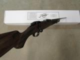 Kimber Model 8400 SuperAmerica AAA Walnut .270 WSM 3000630 - 11 of 11