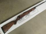 Kimber Model 8400 SuperAmerica AAA Walnut .270 WSM 3000630 - 1 of 11