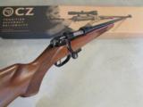 CZ-USA CZ 527 American Bolt-Action .22 Hornet 03020 - 10 of 10