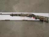 Ruger 10/22 Mossy Oak Camo & Stainless Exclusive .22 LR 1260 - 2 of 9