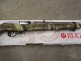 Ruger 10/22 Mossy Oak Camo & Stainless Exclusive .22 LR 1260 - 9 of 9