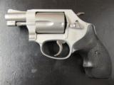 Smith & Wesson Model 637 AirWeight .38 Special 1 7/8