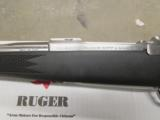NOS Ruger M77 Mark II Stainless .300 Winchester Magnum - 1 of 8