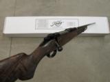 Kimber Model 8400 SuperAmerica AAA-Grade Walnut .338 Win. Mag 3000693 - 9 of 9