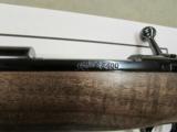 Kimber Model 8400 SuperAmerica AAA-Grade Walnut .338 Win. Mag 3000693 - 5 of 9