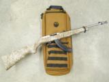 Ruger 10/22 Takedown Desert Digital & Stainless .22LR - 1 of 7
