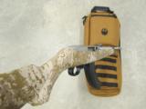 Ruger 10/22 Takedown Desert Digital & Stainless .22LR - 7 of 7