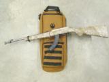 Ruger 10/22 Takedown Desert Digital & Stainless .22LR - 2 of 7