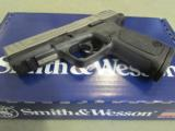 Smith & Wesson SW SD9 VE 9mm Luger 223900 - 3 of 8
