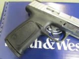 Smith & Wesson SW SD9 VE 9mm Luger 223900 - 5 of 8