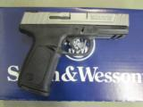 Smith & Wesson SW SD9 VE 9mm Luger 223900 - 1 of 8