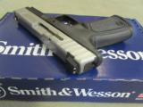 Smith & Wesson SW SD9 VE 9mm Luger 223900 - 4 of 8