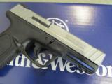 Smith & Wesson SW SD9 VE 9mm Luger 223900 - 7 of 8
