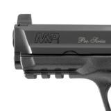 Smith & Wesson M&P9 Pro Series C.O.R.E. - 2 of 5