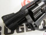 Ruger LCR w/ Crimson Trace Laser Grips .38 SPL 5402 - 9 of 10