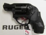 Ruger LCR w/ Crimson Trace Laser Grips .38 SPL 5402 - 3 of 10