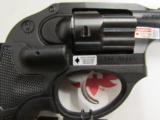 Ruger LCR w/ Crimson Trace Laser Grips .38 SPL 5402 - 7 of 10