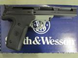 Smith & Wesson Model 22A 5.5