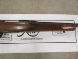 Kimber Model 8400 Classic American Walnut .300 WSM - 8 of 8