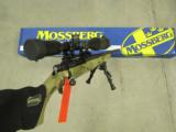Mossberg ATR Night Train IV Rifle Multicam with Scope .308 Win. - 8 of 8